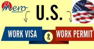 USA Opens Work Permit Visa H1-B From March 1st ,2020