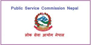 Public Service Commission has published a notice today