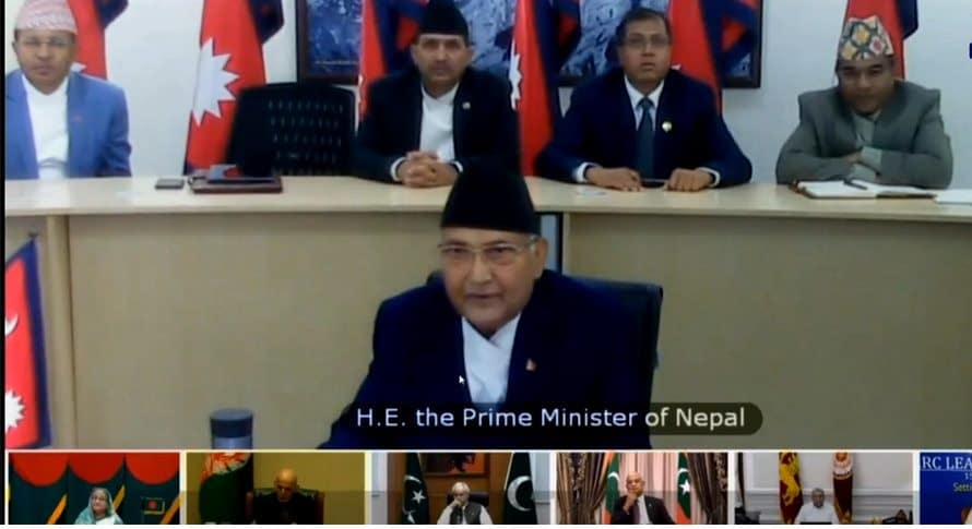 PM Oli's doctors think unable to help because of the disobey their advice