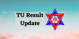 TU M.A Economics Second Year 2076 /2077 Result Published 2020